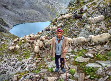 High Altitude Nomad Retreat 2016