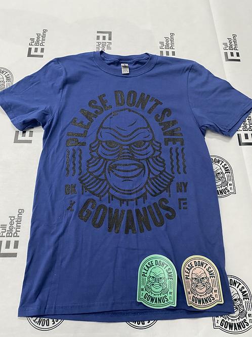 PDSG Men's T-Shirt