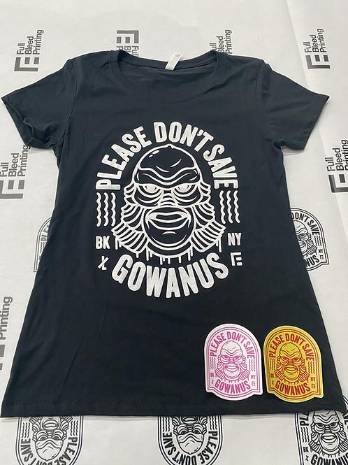 PDSG Women's T-shirt