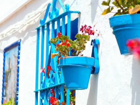 Les plus beaux villages blancs à Malaga, Espagne