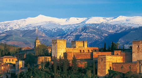 Passer l'hiver ou les fêtes de Noël dans l'Andalousie