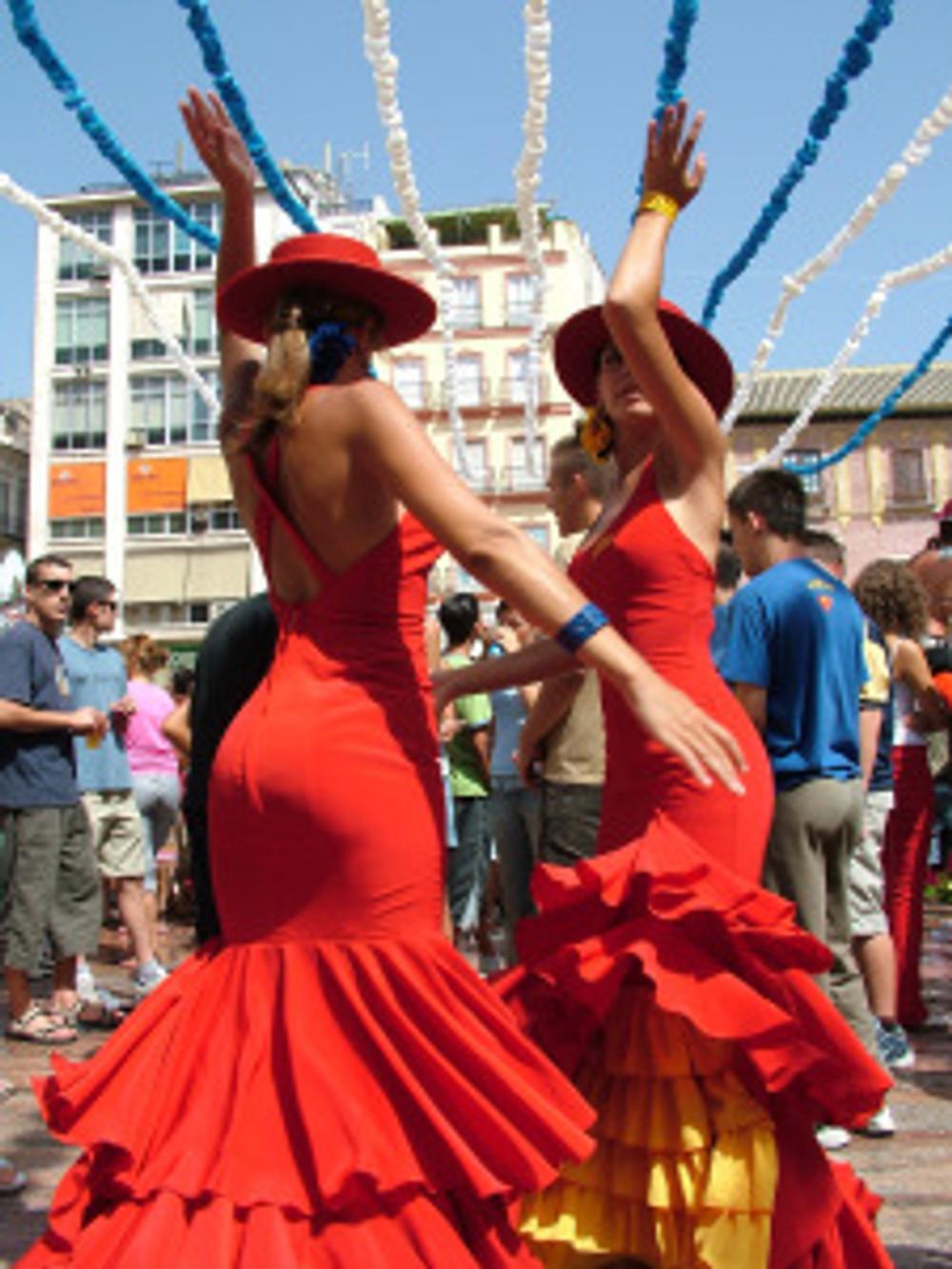 Feria Malaga 1