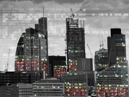 Cyber Globalization as an In/Stability Factor