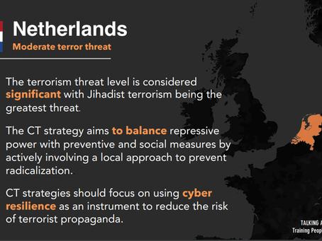 The Netherlands: CT Factsheet