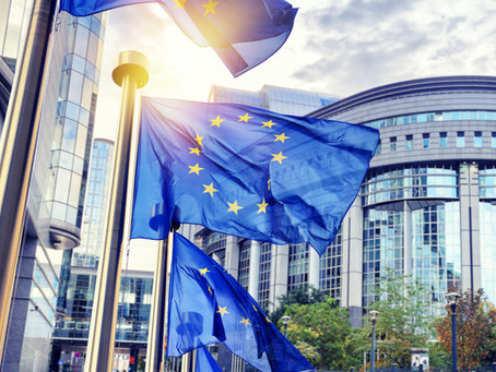 A New Chapter in the EU Counterterrorism Policy?