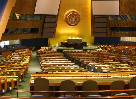 International laws to combat terrorism: 5 question to Professor Shubhra Sanyal