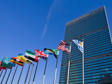 International Civil Individual Responsibility and the Security Council