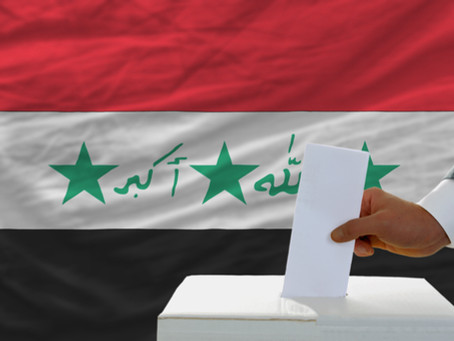 Turnout in Transitional Elections: Who votes in Iraq?