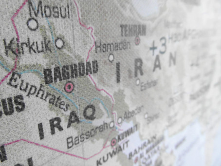 Iran and terrorism after the US nuclear deal withdrawal