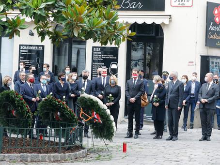 Terrorism in Austria
