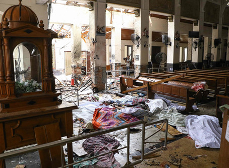Sri Lanka attacks: All you need to know