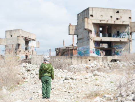 Syria: Bringing Foreign Fighters to Justice
