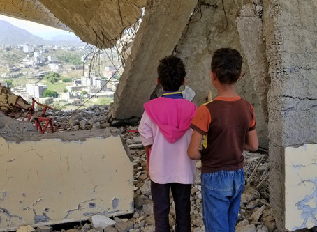 Children Among Foreign Fighters in Iraq and Syria