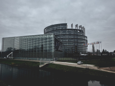 EU counter-terrorism strategy: why it doesn't work
