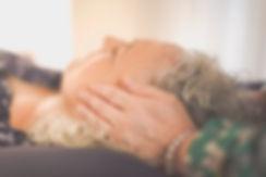 End Of Life Carer and Reiki master Lisa Hahn