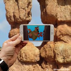 Kuzco rocher