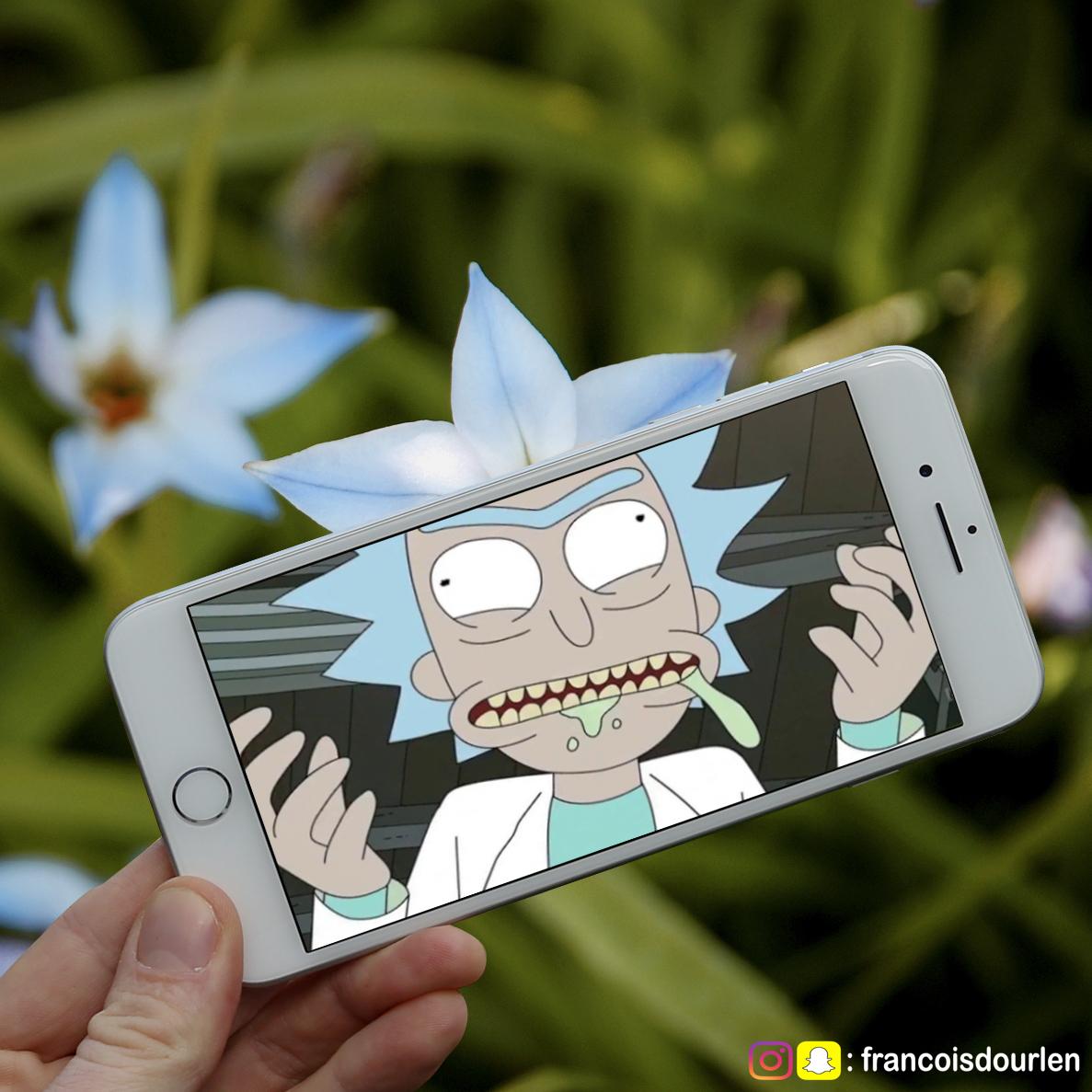 Rick fleur copie