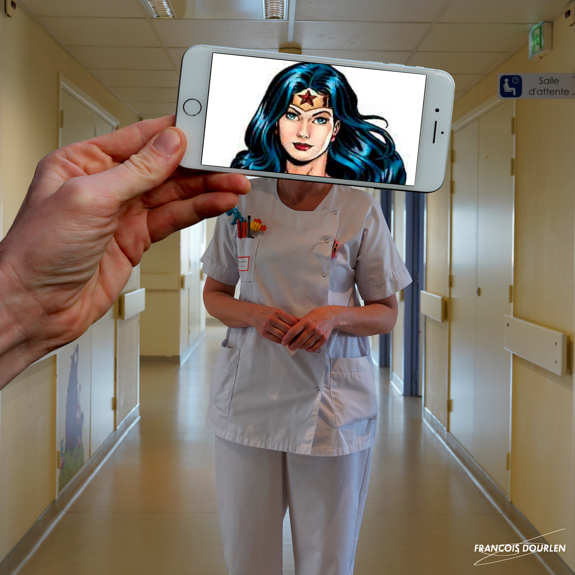 infirmiere copie