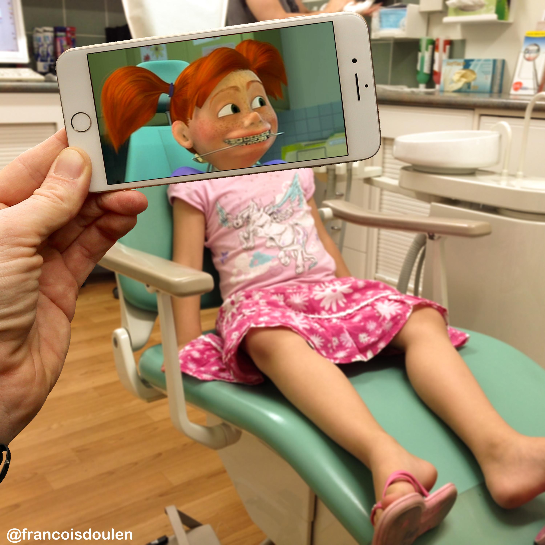 Dentist Nemo