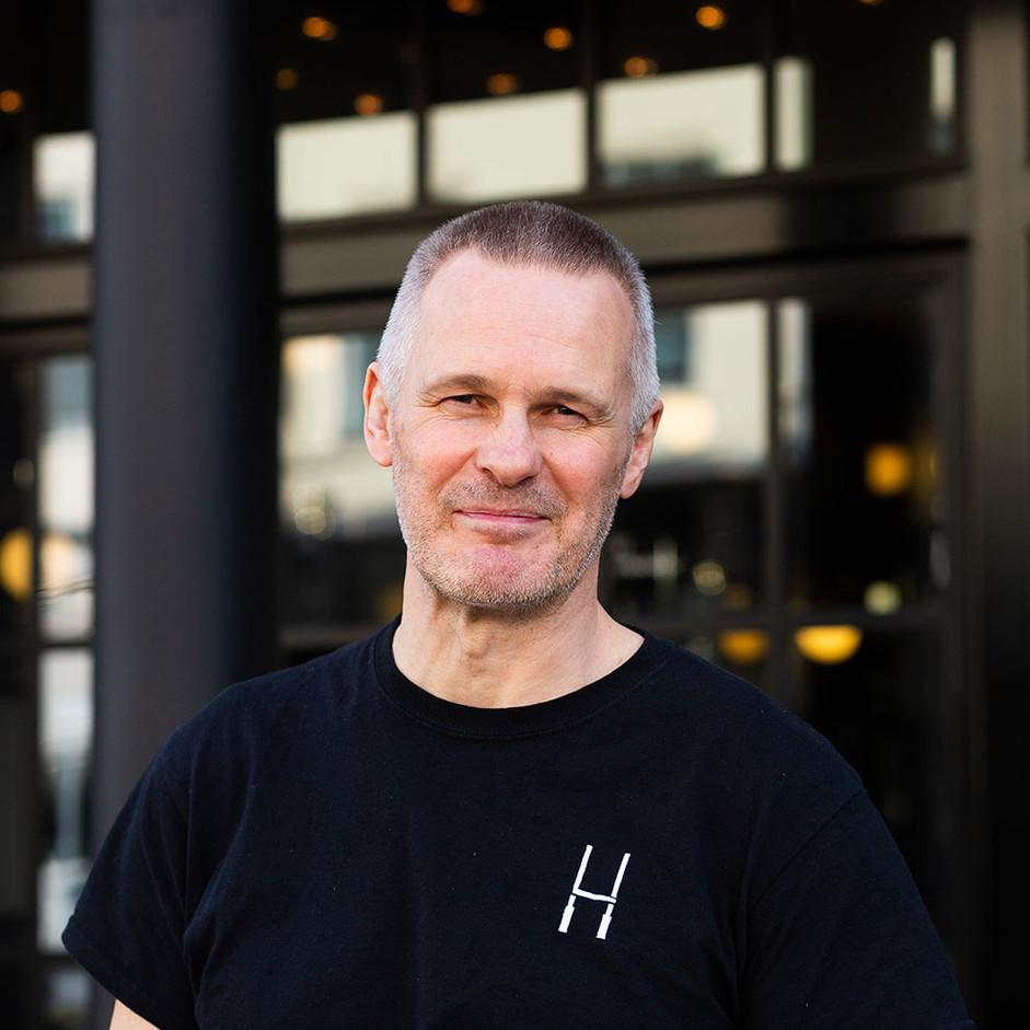 Mark Shotton