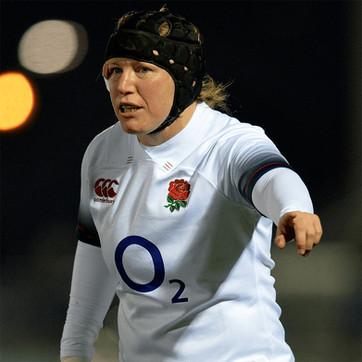 Rochelle Clark MBE