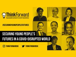 73 Media produce ThinkForward's Virtual Conference