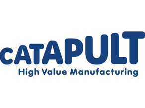 High Value Manufacturing Catapult support the launch of Manufacturing & Engineering Week