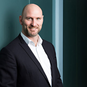 Lawrence Dallaglio OBE
