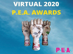 73 Media produce the P.E.A.(People.Environment.Achievement.) Awards 2020.