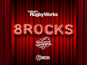 73 Media announced as new agency for Dallaglio RugbyWorks; in three-year deal