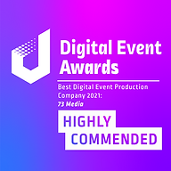 Best Digital Event Production Company 20