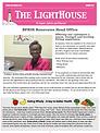 Lighthouse newsletter logo