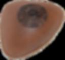 Custom Breast Prosthesis - Brown Skin