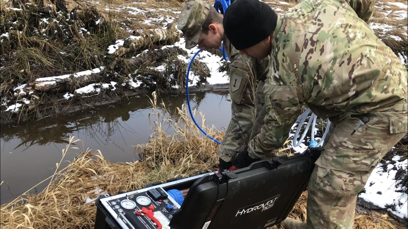 AQS US Army Training
