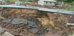 Dec. 2013 St. Vincent floods