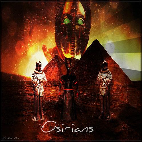 Osirians - I (Digital Album)