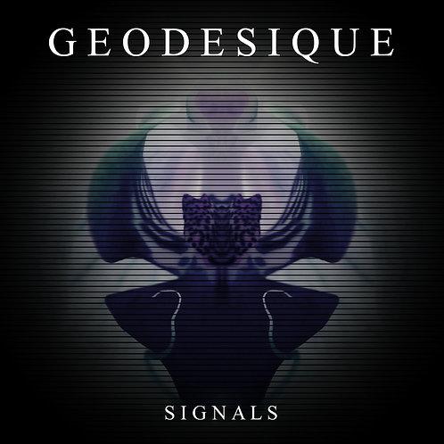 Geodesique - Signals (CD)