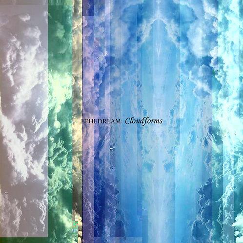 Ephedream - Cloudforms (Digital Album)