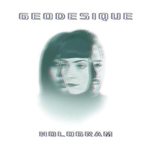Geodesique - Hologram (CD)