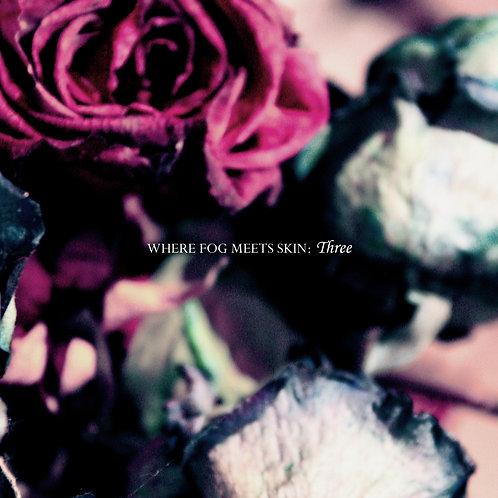 Where Fog Meets Skin - Three (Digital Album)