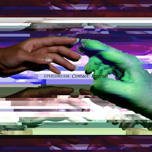 Ephedream - Contact: Internal CD