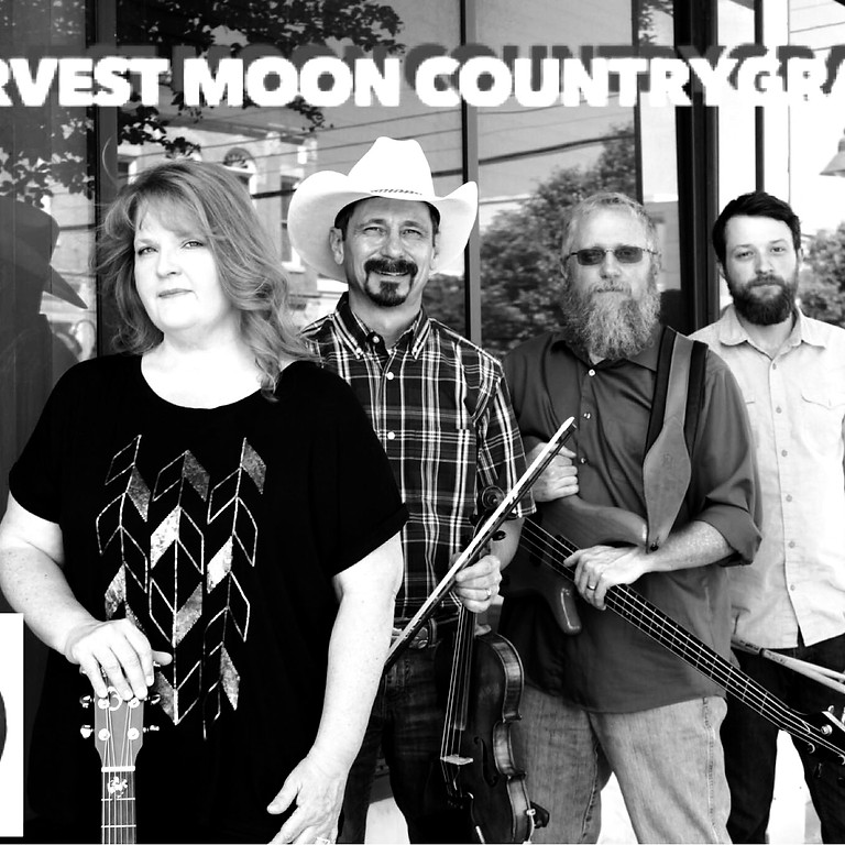 Harvest Moon Countrygrass - LIVE CONCERT!!!