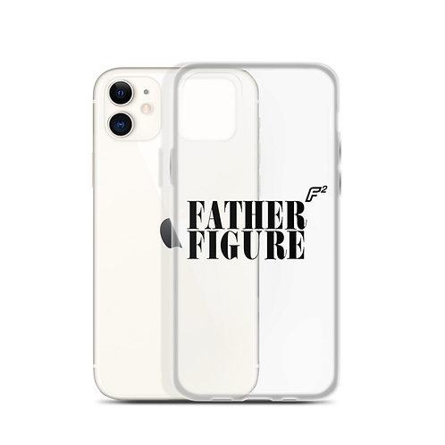 Father Figure iPhone Case