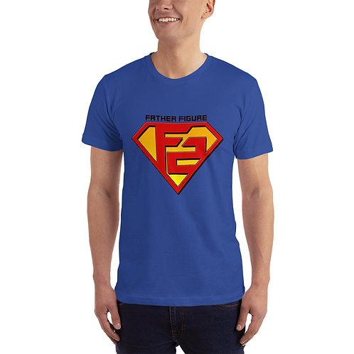 "Special Edition Father Figure ""Superhero"" T-shirt"