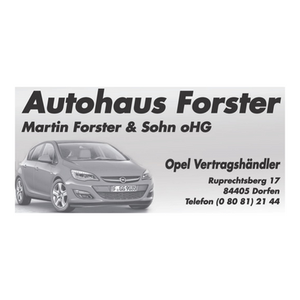 Autohaus Forster