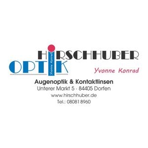 Hirschhuber Optik