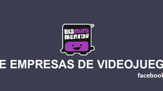 Directorio de Empresas de Videojuegos