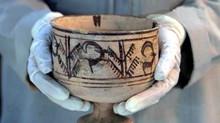 La Animación y sus orígenes prehistóricos