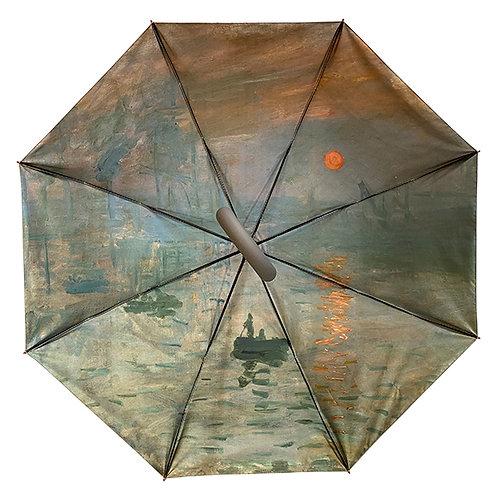 Goodzont 95 | Клод Моне - Впечатление. Рассвет.