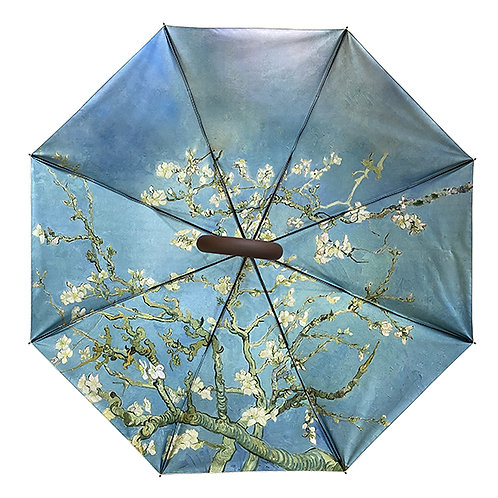 Goodzont 94 | Цветущие ветки миндаля - Ван Гог